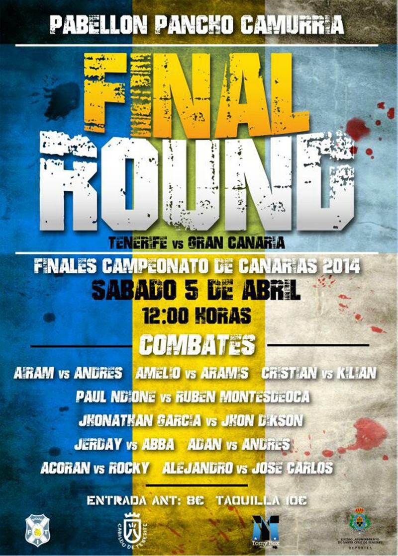 04 - Abril 05       Final Round