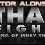 Aitor Alonso luchará en Thai Fight
