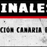 Final campeonato selección Canaria de boxeo
