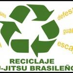 Reciclaje Jiu Jitsu Brasileño