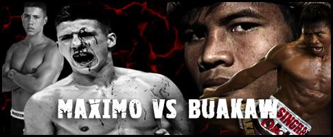 maximo vs buakaw
