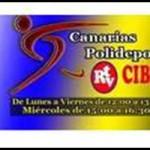 """Programas de radio Canarias Polideportiva especial """"Deportes de Contacto"""""""