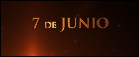 teaser 7 de junio
