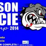 Toni Malone habla del Carlson Gracie Camps 2014