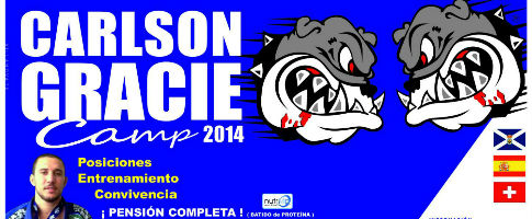 carlson grace camp 2014