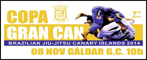 copa gran can 2014