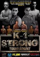 K1 STRONG TOURNAMENT