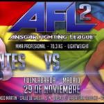 Promo AFL 2