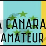 Próximamente copa Canarias amateurs WKA