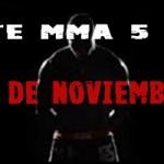 Velada MMA, Elite MMA 5 CMC