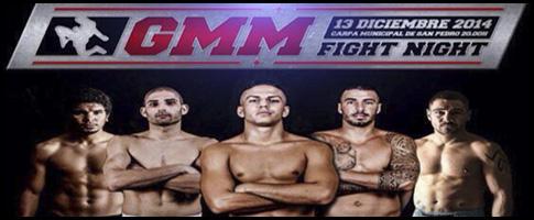 fight night gmm