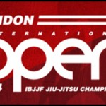 Más medallas en el Open Londres IBJJF