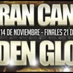 Velada boxeo, Torneo Gran Canaria Golden Gloves