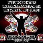 Nuevas medallas para Canarias en el V Eurofighter