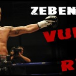 "Zeben ""El Pollo"" regresa al Kickboxing"