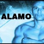 Tente Alamo luchará en Finlandia