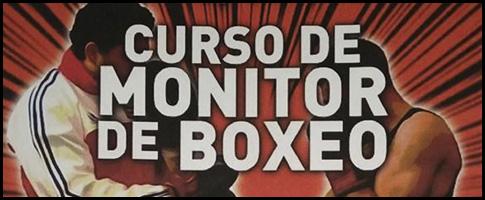 curso monitor boxeo
