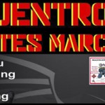 Encuentro artes marciales Fuerteventura