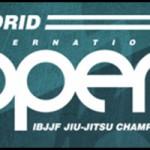 Canarias ARRASA en el Open Madrid IBJJF