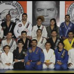 Equipo Tony Malone open Madrid IBJJF