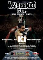 torneo K1 ylies cartel