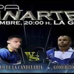 Copa Guanarteme