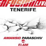 Elam Vs Amansio, ENFUSION LIVE Tenerife