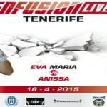 Eva María Naranjo Vs Anissa Meksen, ENFUSION LIVE Tenerife