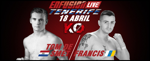 francis vs tom de smet recortada