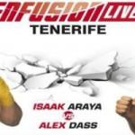 Vídeo Isaac Araya habla de su combate en ENFUSION LIVE Tenerife