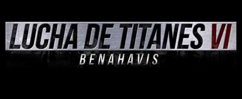 lucha de titanes VI