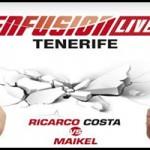 Maikel García habla de su combate en ENFUSION LIVE Tenerife