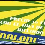 Seminario Jiu Jitsu Toni Malone en La Palma