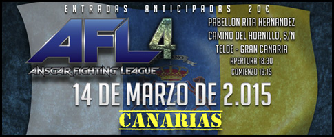 Cartel AFL 4 recortada