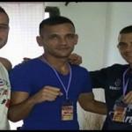 3 canarios lucharán por el campeonato del mundo de Muay Thai