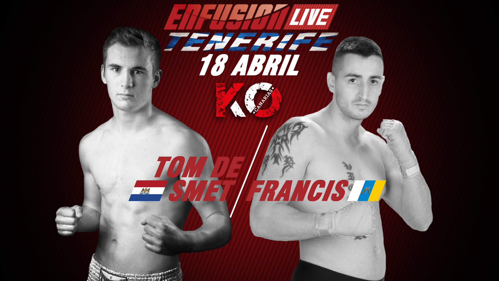 francis vs tom de smet