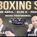 The Boxing Show