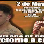 Velada de boxeo, Retorno a Casa