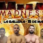MADNESS 5