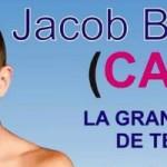 """Debut profesional de Jacobo """"CACO"""""""