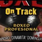 Velada Boxeo, ON TRACK