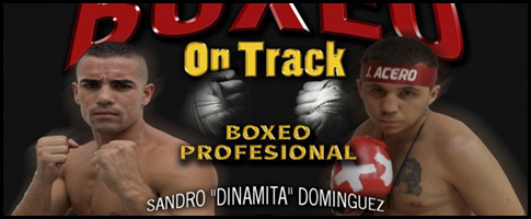 boxeo on track