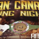 Boxing Night II, Ferino V Vs Aitor Nieto