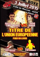 cartel campeonato europa adasat