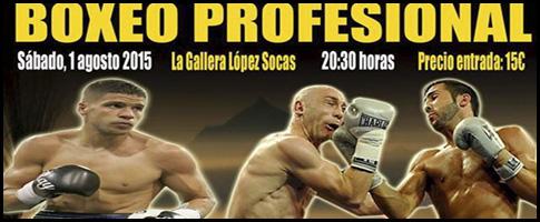boxeo profesional