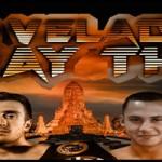 VII velada Muay Thai, La Victoria de Acentejo