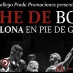 Jerobe «Chocolatito» y Nebil «El Sultán», ganan en Barcelona