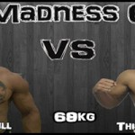 Fight Card Madness 6
