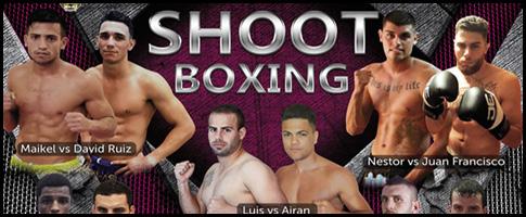 shoot boxing