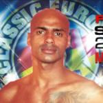 Nuevo rival para Elam en el Arnold Fighters